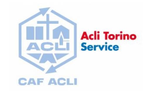 CAF ACLI TORINO SEDE CENTRALE