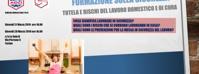 Immigrazione e Colf | ACLI Torino