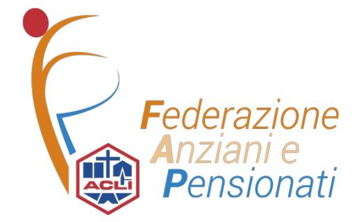 Federazione Anziani e Pensionati ACLI Torino